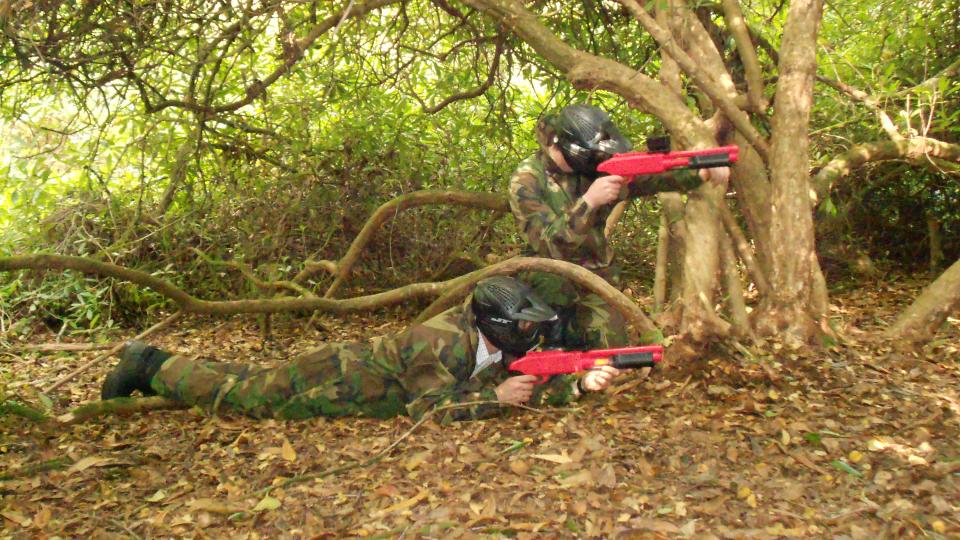 paintball snipers
